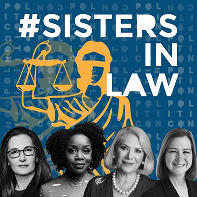 SistersInLaw podcast