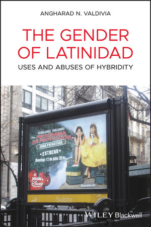 The Gender of Latinidad book