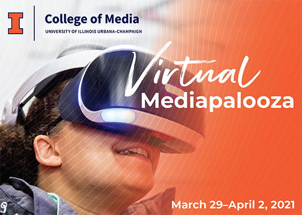 Virtual Mediapalooza 2021