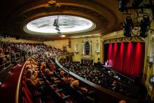 Ebertfest at Virginia Theatre
