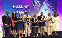 Leon Dash and Metro 7 inducted into NABJ Hall of Fame